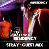 Stray - Guest Mix - Rockwell BBC R1 Residency