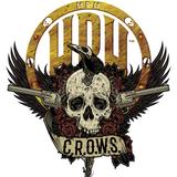 Hard Rock Hell Radio - HRH Crows - 03rd September 2018