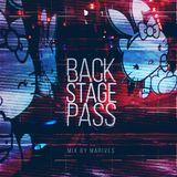 Backstage Pass (mix12)