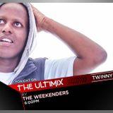 TwinnyTee - 5FM ULTIMIX (23-10-17)
