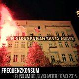 Frequenzkonsum - Über die Silvio-Meier-Demo, Hintergründe & MaHe