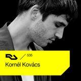 RA.535 Kornél Kovács