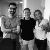 3.6.2016 - Παύλος Παυλίδης & Θεοδόσης Μίχος στον αέρα του Best 92.6 (2nd hour)