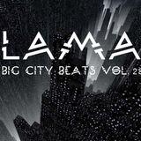 Lama - Big City Beats Vol.28