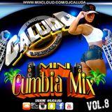 mini cumbia mix vol 8
