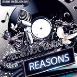 Feedback Look - Reasons vol. 004 www.paris-one.com