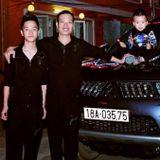 HPBD Bố Iu - Long Kim Oánh
