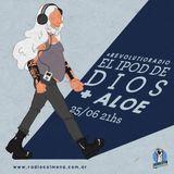 #RevolutioRadio - El iPod de Dios (25/06/2015)