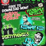 Night Owl Radio 017 ft. Kidnap Kid, Kill the Noise and Dirtyphonics