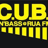 old-skool d'n'b mix made for S.C.U.B.A. radio show RUAFM