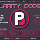 Clarity & MC Dodge 04_29_17@ Point Blank FM