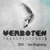 Ida Engberg - Verboten Transmissions 086