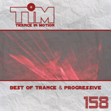 Trance In Motion 158