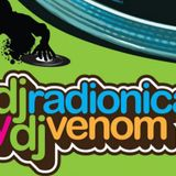 Dj Venom - DJ Radionica Showcase @ Mixtape Sessions 28.5.2015.