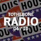TTB Radio April 2010 –Vote TTB