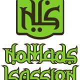 AL57 Vinyls Dj Set @ Nomads Session 25 07 2014