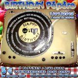 Dj Arkane - Birthday Pépère FuckinHardcore Bday Party  @elaboratoire