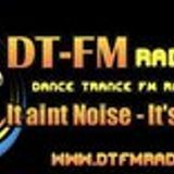 DTFM Radio Podcast 12/5/12 by dMb JUNGLE/DRUM&BASS/DUB