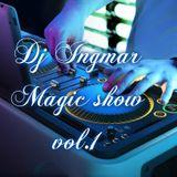 Ingmar - The Magic show part3