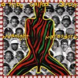 A TRIBE CALLED QUEST SALUTE DEC 2009