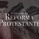 1) Reforma e Igreja (1Pe 2.5,9)
