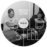 Solid Steel Radio Show 12/5/2017 Hour 2 - Panasonic Live 1996