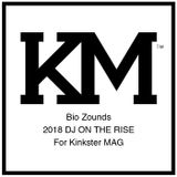 Bio Zounds - RISE (Exclusive Podcast for Kinkster MAG, NYC)