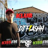 KlubKiss, 4-22 - DJ Flashh