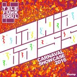 Bahia Bass Showcase Carnaval 2016