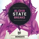 Aloha State Breaks; hosted by SilviaSativa live on NSB Radio (5th-Feb-2018)