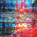 Midnight Colors Vol.16 Ben, Mr.Thy and Simon - dnb Special