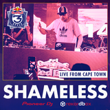 On The Floor – DJ Shameless at Red Bull 3Style South Africa National Final