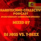 Hardtechno Collectiv Podcast Episode 1
