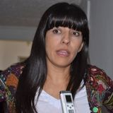 Olga Reinoso (Sec. de Organización Gremial ATE Santa Cruz) Desde La Gente