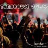 Treibhouse Vol.26 by Glenn Energy