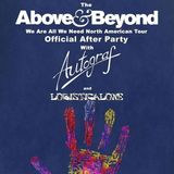 "*Opening Set* @ ""The Official Above & Beyond Afterparty feat. AUTOGRAF"" [Free Download]"
