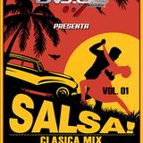 Dvj Go - Mix Salsa Clásica 2017