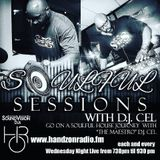 SOULFUL SESSIONS WITH  ON HANDZONRADIO.FM