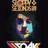 Dj Soak - Live Set Atlanta (MJQ)