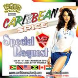 Caribbean Spice Special Request Full CD