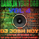 Bass In Your D&B Vol 4