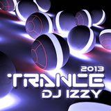 DJ IZZY - TRANCE 2013
