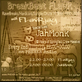BreakBeat FLavR with FLavRjay & JahMonk on PHEVER 91.6FM Dublin