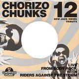 Chorizo Chunks 12: Live New Jack Swing Tribute by DJ Chorizo Funk