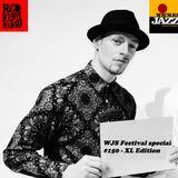 Wicked Jazz Sounds XL #150  @ Red Light Radio 20170314