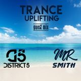 Mr. Smith - Trance Uplifting #005 Guestmix (02-07-2017)