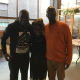 Museum of Grooves April 2017 : Celebrating Black Scientist and Black Futures