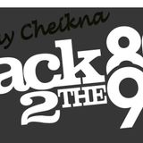 Back to 80's & 90's (TechnoMix)