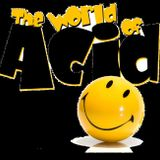 the world of ACID two