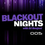 Benjani - Blackout Nights (005)